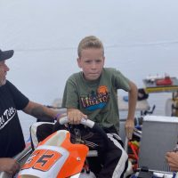 Go-Carting with Max